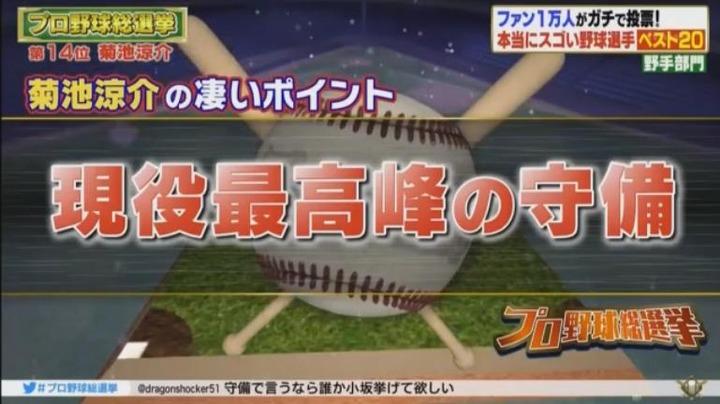 20180108プロ野球総選挙44