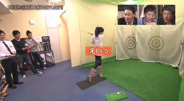 石井琢朗×前田智徳127