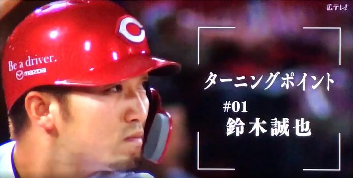 鈴木誠也59