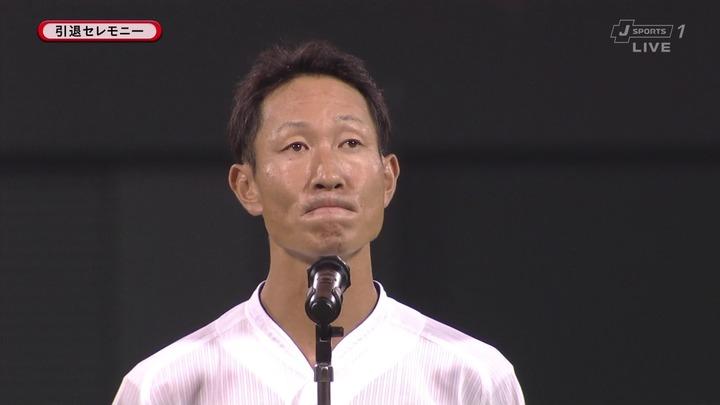 赤松引退セレモニー10