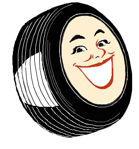 ヨコハマタイヤ1