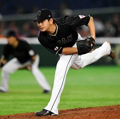 大瀬良日本代表13
