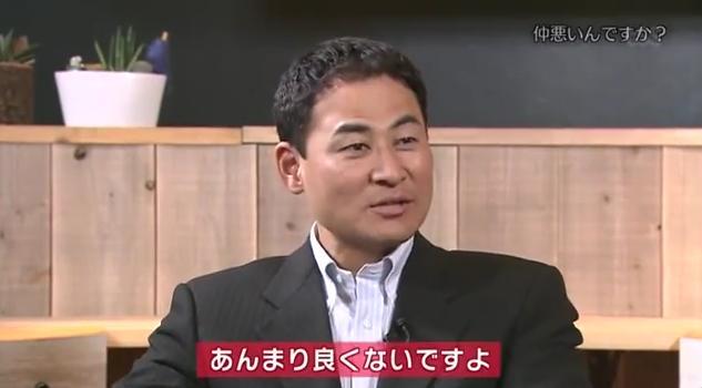 石井琢朗×前田智徳015