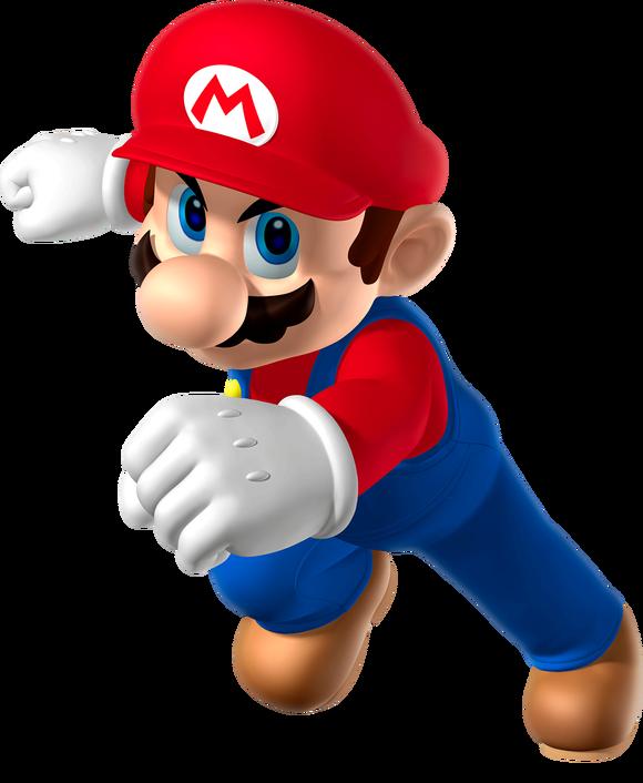 宮本茂「マリオの目標はミッキーマウス、何年後に肩を並べられるかな」