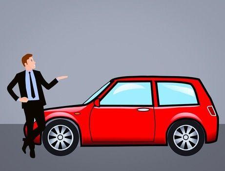 上司「車買わないの?」 ワイ「必要と感じてないんで」 上司「そうじゃないんだよ」