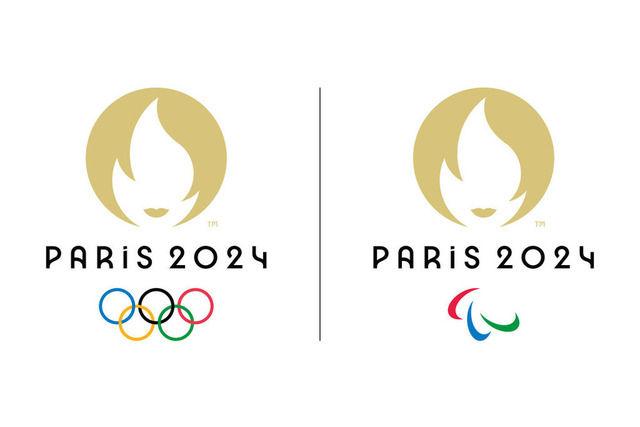 2024年パリ五輪のロゴ発表、モチーフは聖火と金メダルとマリアンヌ