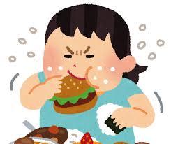 【悲報】生涯デブワイ、ついに無から体重を生み出す