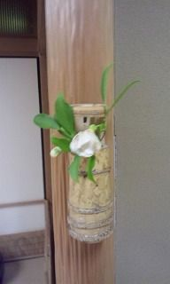 sオリジナル花