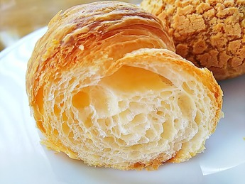 発酵バター!!
