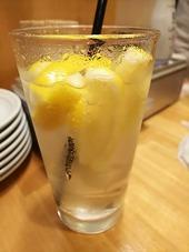 元祖レモンサワー