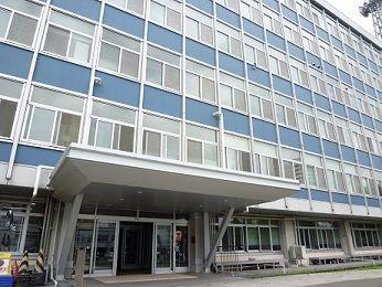 札幌開発建設部