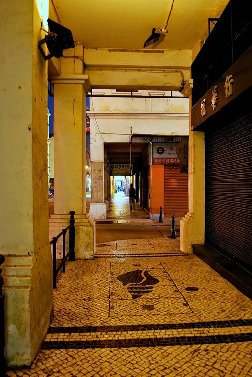 2009 Macau 115