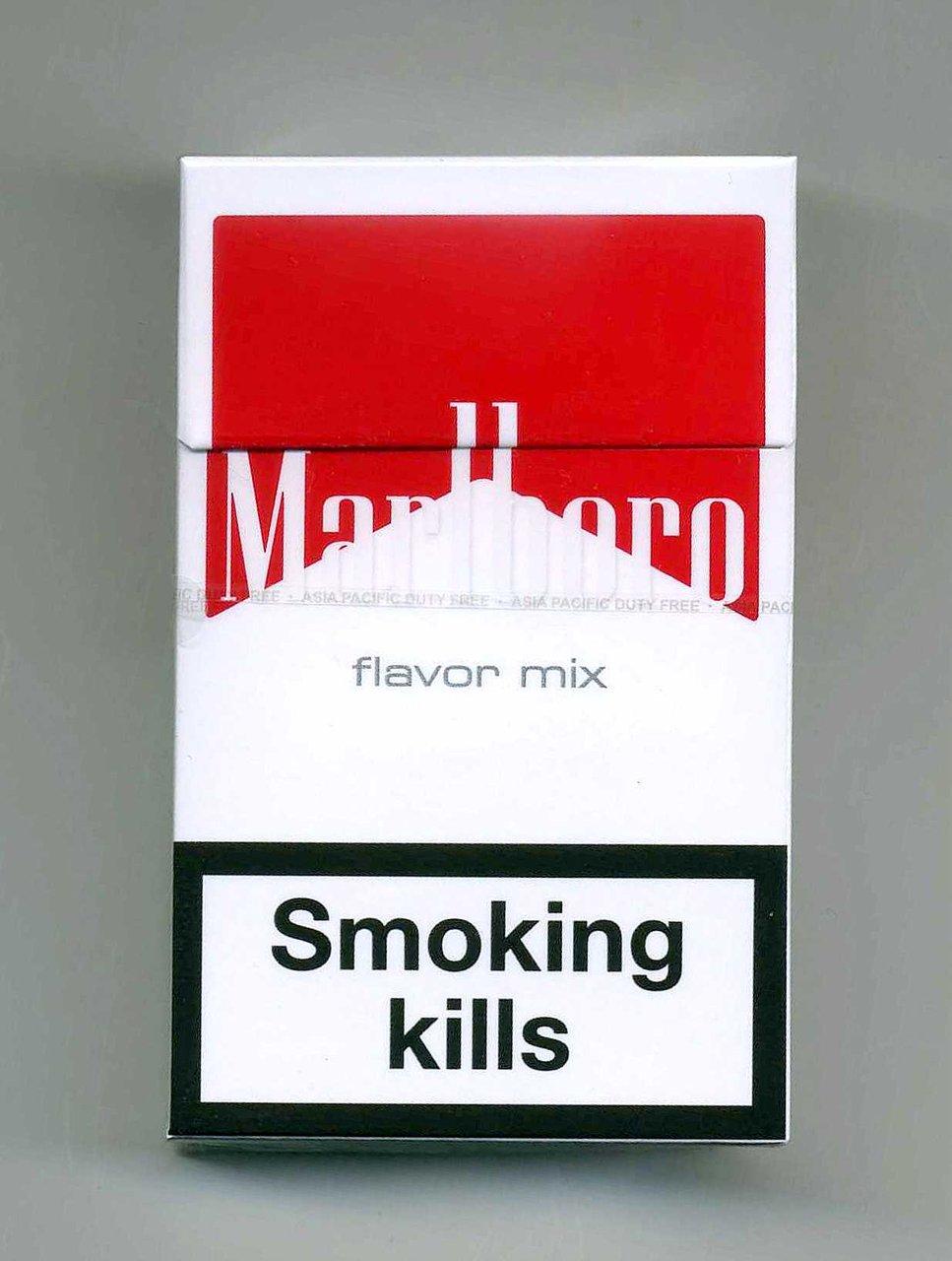 コイワカメラの「世界の路地裏で(または女たち)」世界のタバコ @ シンガポール 「マールボロ・フレーバーミックス(Marlboro Flavor Mix)」コメントトラックバック                コイワカメラ