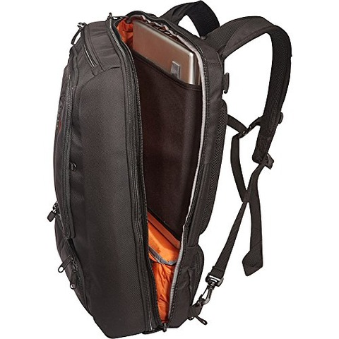 eBags-Professional Slim Laptop Backpack_PC収納
