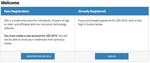 20181003_CES2019_Registoration3