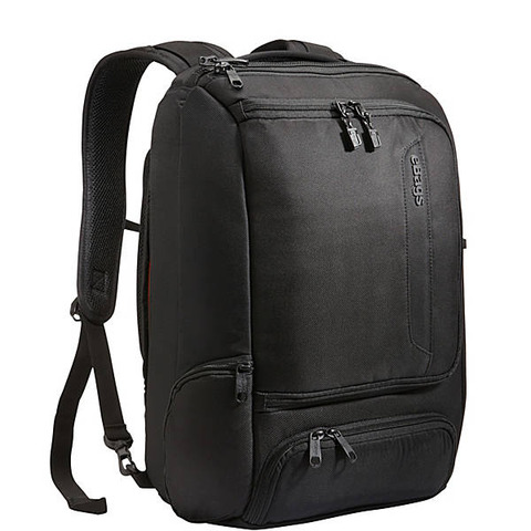 eBags-Professional Slim Laptop Backpack_全体