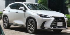 レクサス【新型NX】11月以降発売へ、車両本体価格455~738万円、PHV/HEV/ターボ/NA