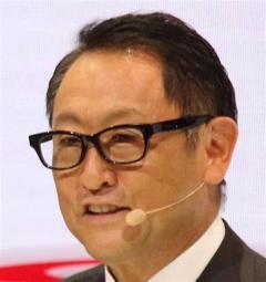 トヨタ社長 またも五輪に反旗「五輪は許され、四輪は許されない」 ブレない姿勢に称賛の声