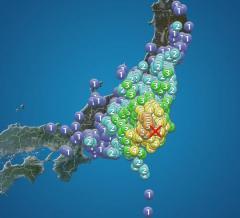 「数日間は同規模の地震の可能性」…政府地震調査委の平田委員長
