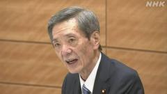 自民の竹下亘氏が死去 74歳、元復興相で派閥会長