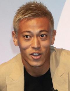 本田圭佑 日本代表への批判に「批判だけして飯食ってる人ら」「大した代案出さへんし」「黙っといて~」