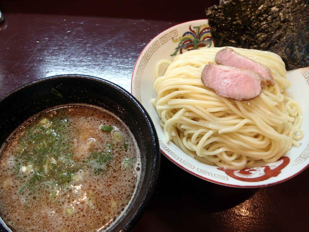 五ノ神精肉店161120-1