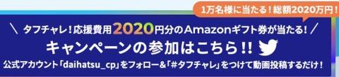 2020円分