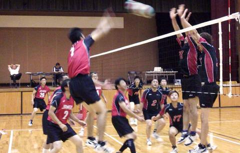 summary_volleyball