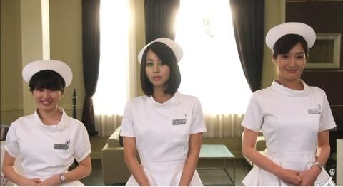 【おっき画像】TBSの新ドラマ「まっしろ」に出てたナース姿の志田未来がマジで可愛すぎると話題に → それがコチラwwwwwwwwwwwwwwwwwww