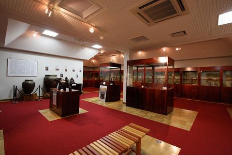 加納美術館内部3