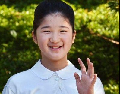 愛子さま (1)