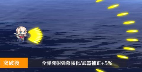 アズールレーン_全弾発射_リアンダー級II