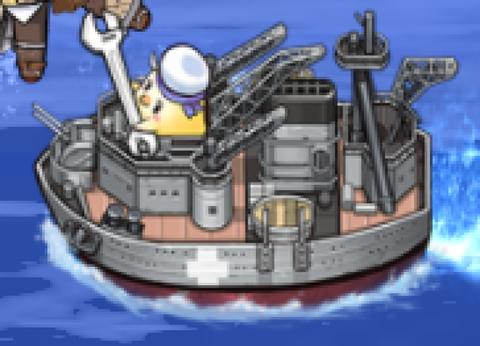 アズールレーン_工作艦