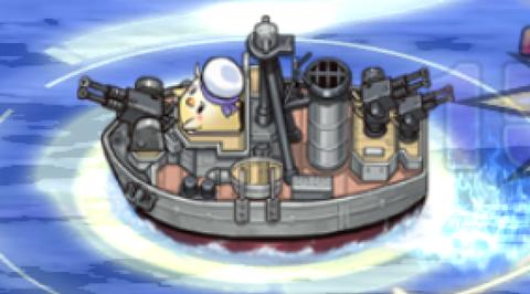 アズールレーン_防空艦