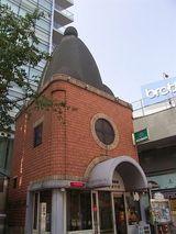 京橋の交番