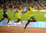 男子100m決勝