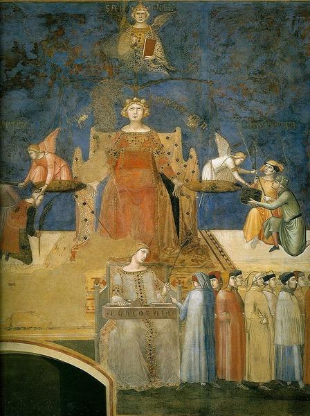 Ambrogio Lorenzetti 6