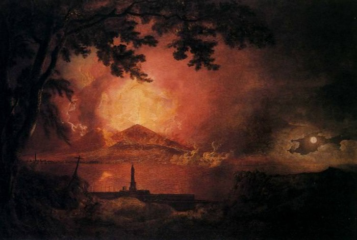 Vesuvius in Eruption2