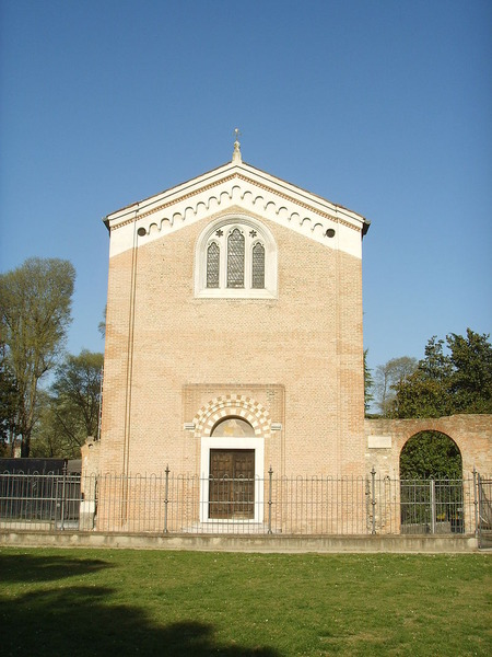 Scrovegni Chapel Frescoes0