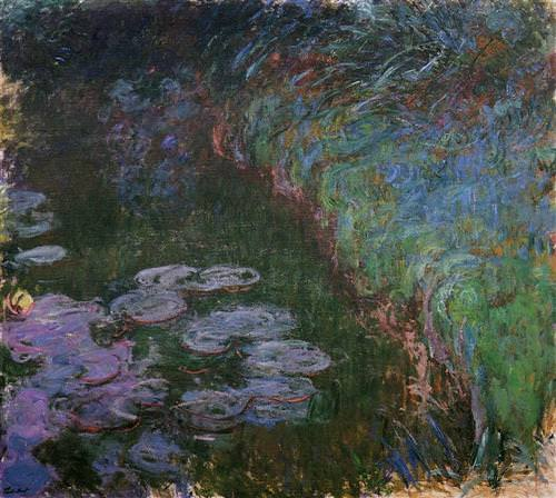 Water Lilies1917-10