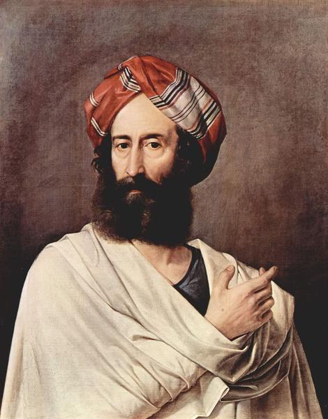 Levite Ephraim (1842-1844)