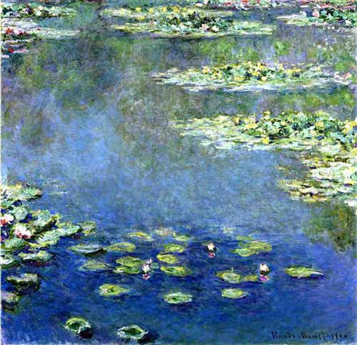Water Lilies1907