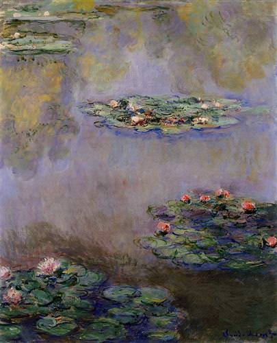 Water Lilies1908-6