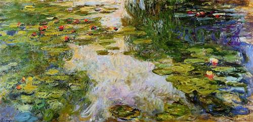 Water Lilies1919-10