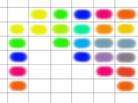 カラーチャート22