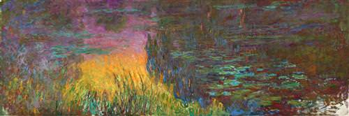 Water Lilies1926