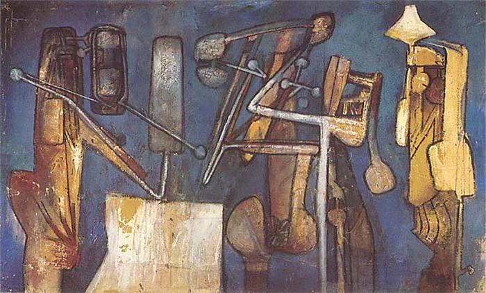 1963 composition