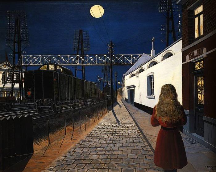 1956 Loneliness