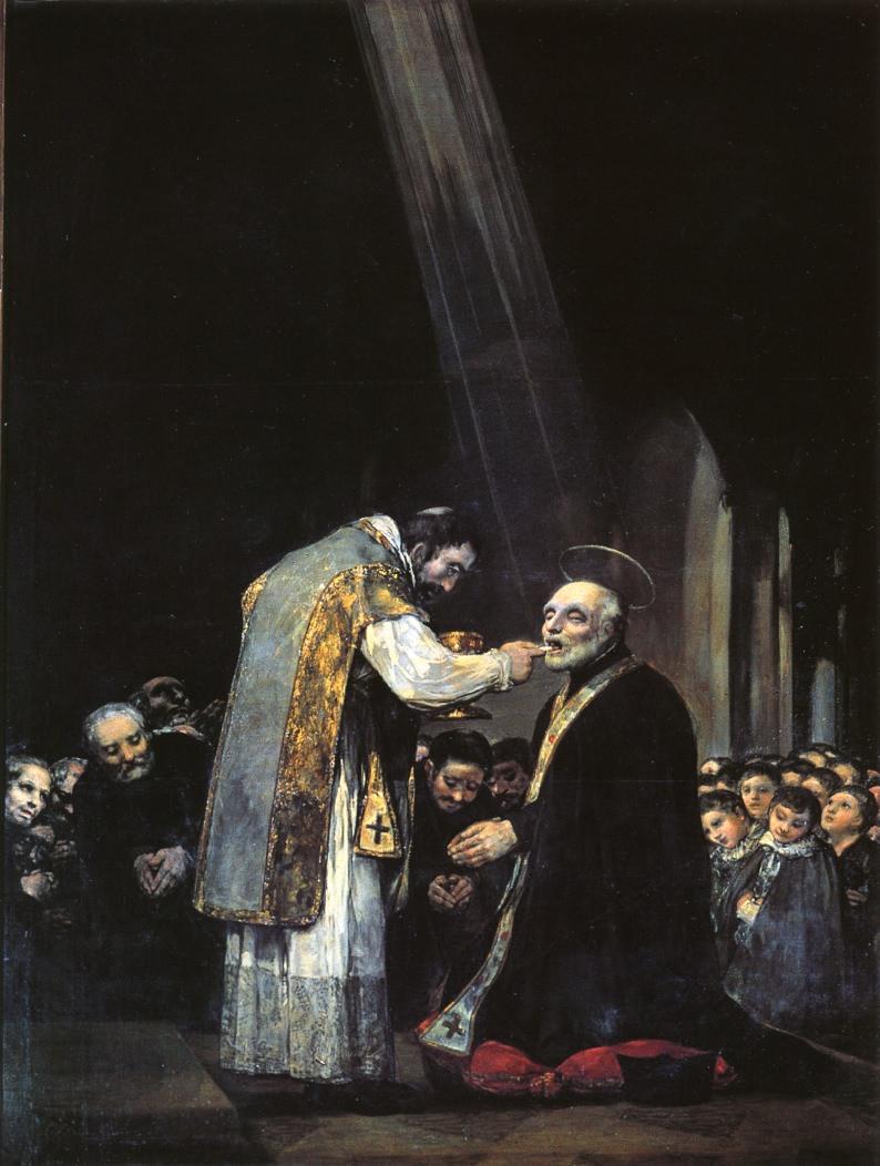 フランシスコ・デ・ゴヤの画像 p1_35