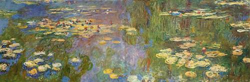 Water Lilies1926-2